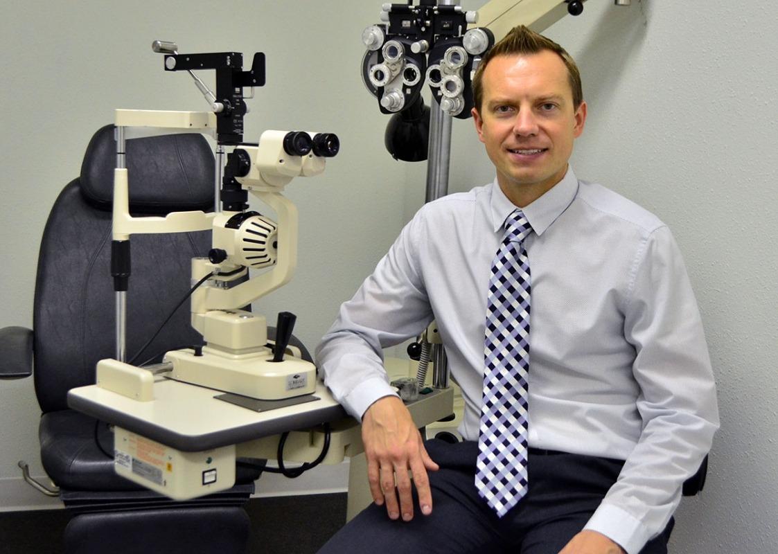 Dr. Orest Krajnk