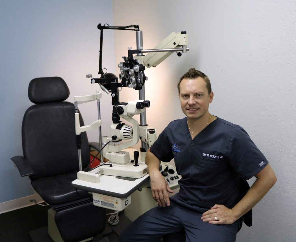 Eye Doctor in Port Orange