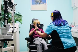 Eye Exam Cost in New Smyrna Beach