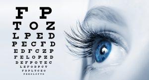 Precision Eye