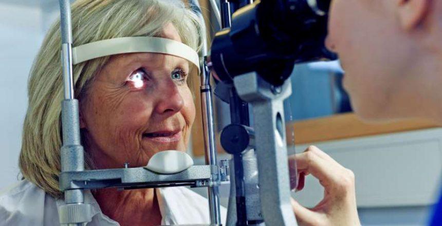 eye exam in Edgewater