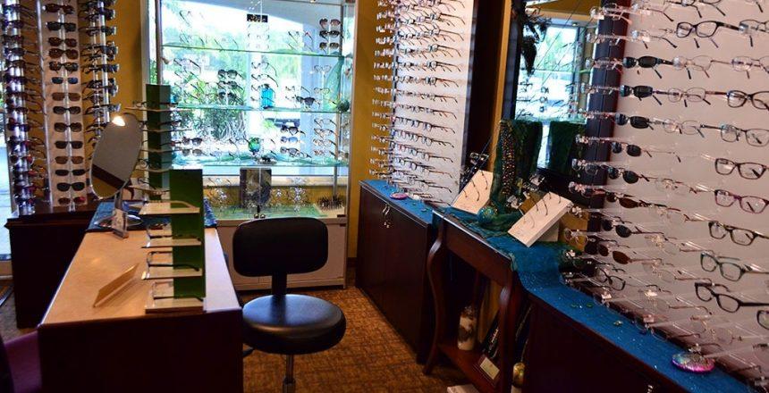 Eye Care Providers in New Smyrna Beach